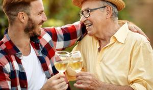 Quels vins déguster pour la fête des pères ?