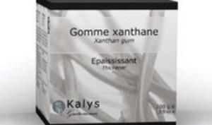 Le xanthane