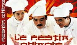 Le festin chinois