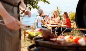 Quel vin boire avec un barbecue ?