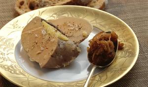 Faire son foie gras maison