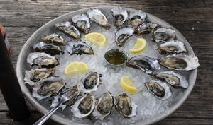 Choisir et déguster les huîtres