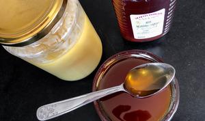 Composition et propriétés du miel