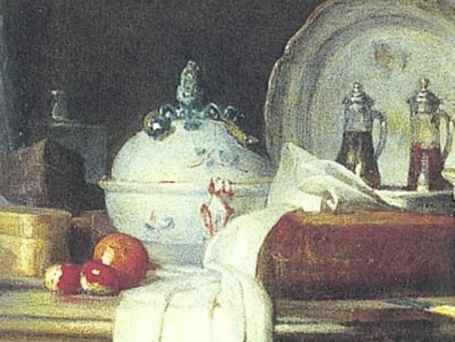 Grimod de la Reynière (Alexandre Balthazar)