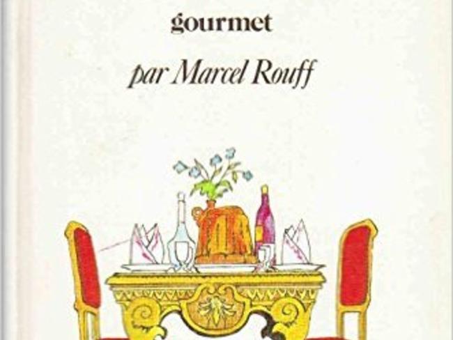 Rouff (Marcel)