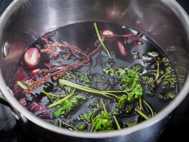 Comment utiliser le vin en cuisine ?