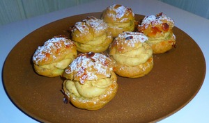 Paris Brest 100% noisettes