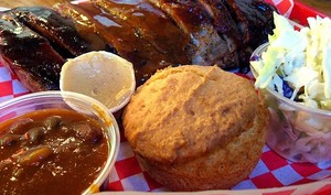 Sauce barbecue maison à l'américaine