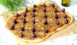 La cuisine méditerranéenne comme un avant goût des vacances