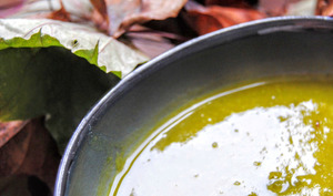 Soupe Kale et Potiron