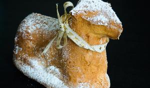 Gâteaux et brioches