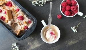 Pourquoi résister à une bonne crème glacée ?