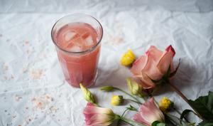 Cocktail yuzu calva