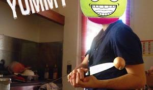 La soupe à l'oignon à 2 balles