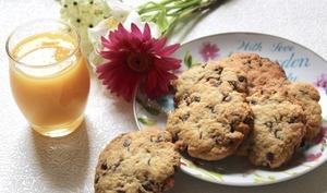 Original american cookies