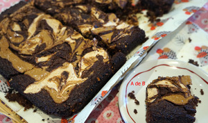 I comme Indécent, B comme Brownies