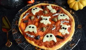 Pizzas fantômes
