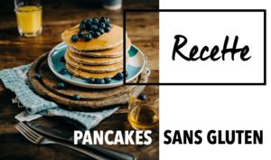 Pancakes Sans Gluten