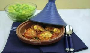 Boulettes de poisson, sauce tomate