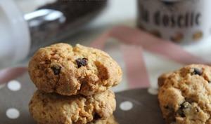Biscuits aux pépites