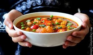 Réchauffez vos plats grâce au garam massala
