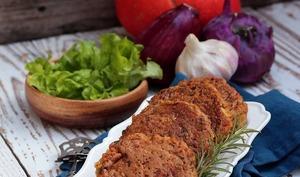 Galettes poireaux carottes quinoa