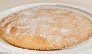 Galette joinville