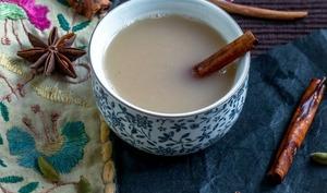 Chaï massala comme au Bhoutan