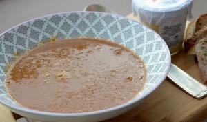 Comment faire une soupe de poisson marseillaise ?