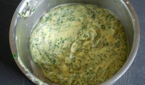 Rattraper une sauce béarnaise ratée