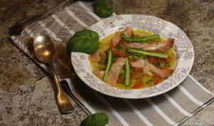 Des recettes d'asperges qui nous bottent !
