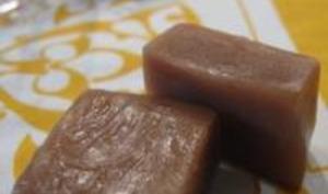 Caramel Tendre au Chocolat