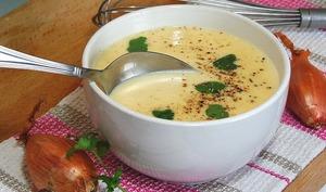La sauce au beurre blanc
