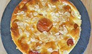 Tarte Abricots et Fromage Blanc