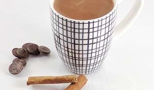Chocolat chaud maison