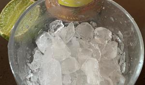 La citronnade au sirop batterie