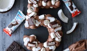 Des gâteaux d'anniversaires pour faire rêver les enfants