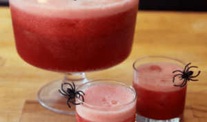 Punch pour Halloween