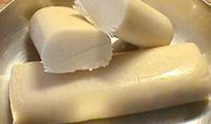 Colorer de la pâte d'amande