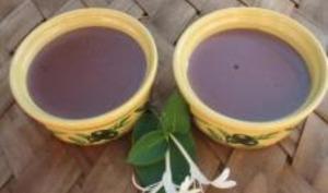 Crème au Cacao façon Danette
