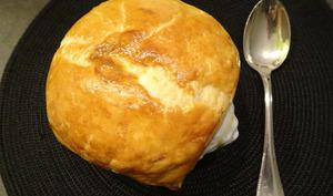 La soupe aux truffes VGE de Paul Bocuse