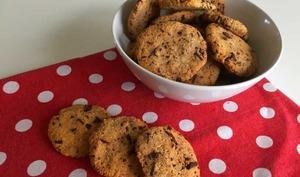 Cookies cétogènes