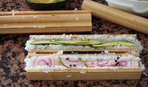 Comment faire des sushis maison ?