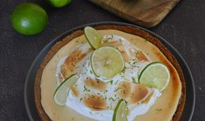 La Key Lime Pie