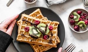 5 idées et recettes de petits-déjeuners
