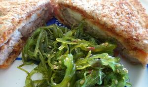 Sandwich japonais