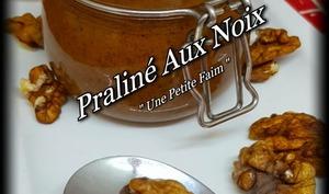 Praliné aux noix