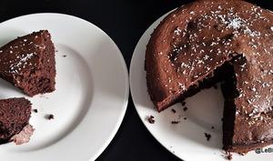 Gâteau 'Bellevue'