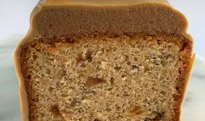 Cake infiniment noisette