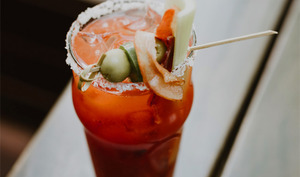 "Cocktail Bloody Mary ""original"""